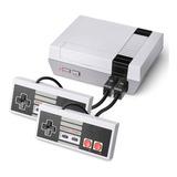 Mini Consola Retro Entertainment System 620 Juegos Clasicos