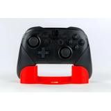 Soporte Stand Pro Controller Nintendo Switch Mando + 2 Jigs