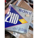 Disques Sony Md-2hd Alta Densidad