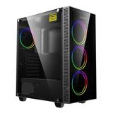 Pc Gamer Ryzen 5 3400g/16gb/ Vega 11/240gb Ssd/wifi
