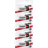 Pack 5 Pilas Alcalinas Energizer A23baterias Troqueladas