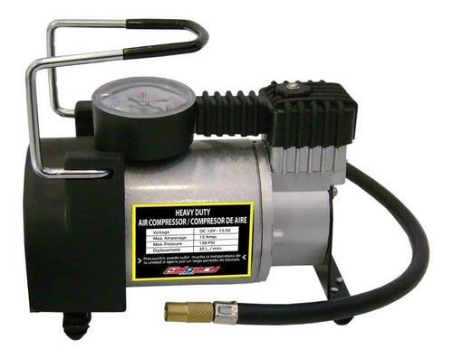 Compresor De Aire Mini Batería Portátil Calgary Hd-023 12v - 13.5v