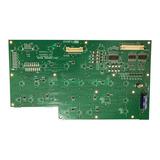 Placa Esquerda Painel Teclado Roland E50 Left Control Nova