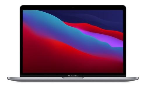 Macbook Pro 13'' Procesador Apple M1 (8 Gb Ram, 512 Gb Ssd)