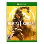 Mortal Kombat 11 Standard Edition Físico Xbox One Warner Bros. Original