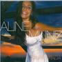 Cd Aline Muniz Da Pa Virada - Amilton Godoy 1a Tiragem Bonus Original