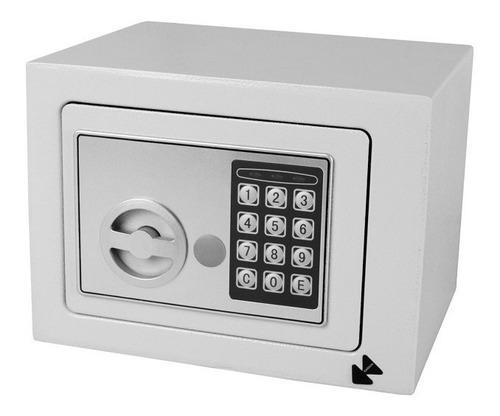 Caja Fuerte Digital 23x17x17cm 4.2lt Karson
