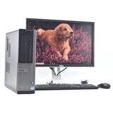 Super Computadora Dell  Core I5 -8gb/500hdd, Monitor 19