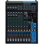 Mesa De Som Yamaha Mg12xu 12 Canais Mixer e + Garantia Original