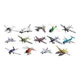 Matchbox Sky Busters, Surtido De Aviones