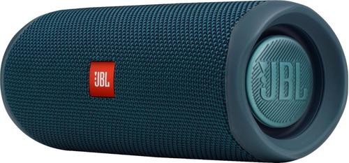Parlante Jbl Flip 5 Portátil Bluetooth Sumergible Harman