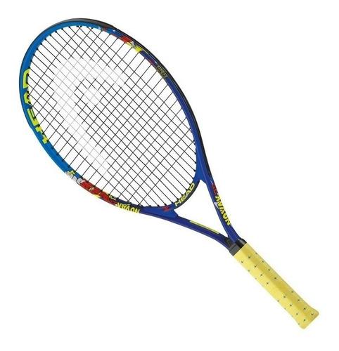 Raqueta Head Novak 25 Para Niños