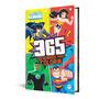 Livro Para Colorir Iantil Justice League Super Heróis Original