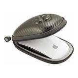 Estuche Rígido Para Apple Magic Mouse (i Y Ii 2da Gen)