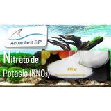 Nitrato De Potasio, Fertilizante  Acuarios Plantados. 250gr