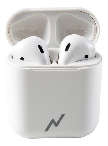 Auriculares Inalámbricos Táctil Bt Noga Ng-btwins 5s