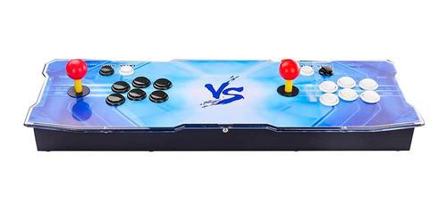 Consola Retro Arcade Pandora 9d 2700 Juegos! | Xenex |