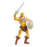Masters Of The Universe Masterverse Revelation He-man Figura