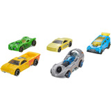 Hot Wheels, Color Shifters 5 Pack