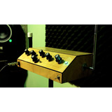 Theremin Etherwave Wood Delay
