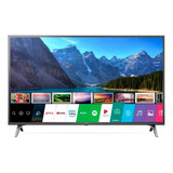 Smart Tv LG 49' Uhd 4k Um7100 Wifi Netflix Youtube Loi