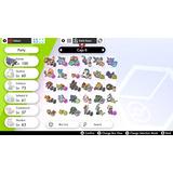 Pack Gigantamax (x33, 6iv, U-shiny)  Pokemon Espada/escudo