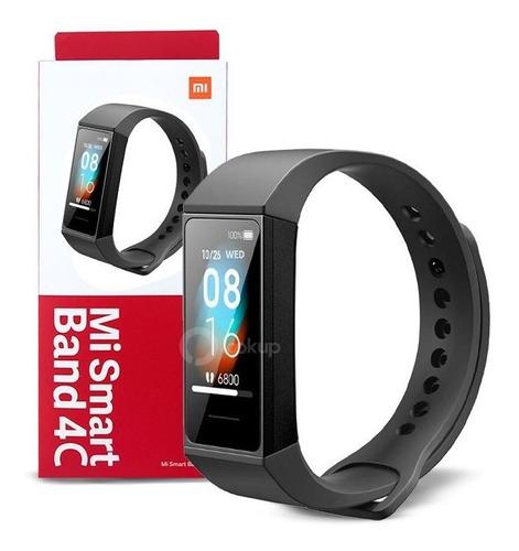 Xiaomi Redmi Mi Band 4c Reloj Inteligente Smartband Original