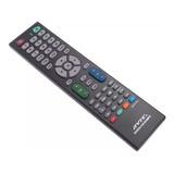 Control Remoto Universal Smart Tv Led Lcd Netflix Youtube