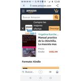 Manual Práctico De La Chinchilla. Formato Electrónico