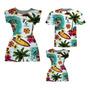 Combinado Em Família - Tropical Surf Original