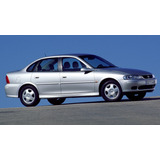 Cambio De Kit De Embrague Para Chevrolet Vectra 2.2 16v M/o
