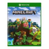 Minecraft  Standard Edition Microsoft Xbox One Físico