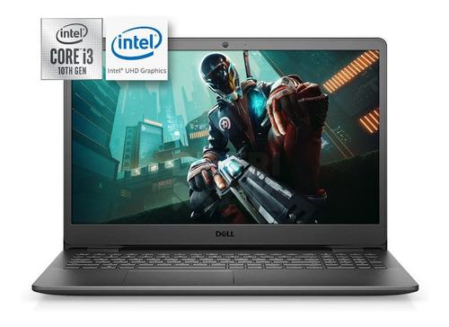 Dell Inspiron 15 3501 Core I3-1005g1 8gb Ssd 256 Gb 15.6pLG