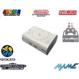 Mini Consola 84 Emuladores En 1 Con 128gb Con + De 15000
