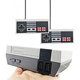 Mini Consola Retro 8 Bits Av 2 Controles