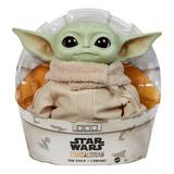 Mattel Star Wars Baby Yoda Peluche