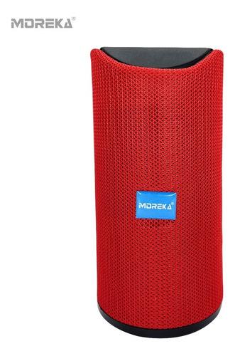 Altavoz Bluetooth Exterior De Gran Volumen Gt-113