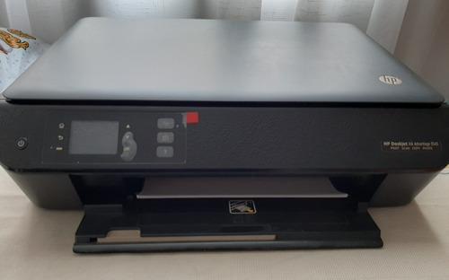 Impresora Hp Deskjet 3545