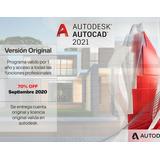 Auto-cd 2021 Mac Suscripción Original Valida Por 1 Año