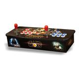 Nanocomando Arcade Multijuegos. Mas De10.000 Juegos Hdmi64gb