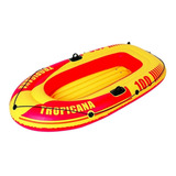Bote Inflable Jilong Tropicana 100 Bentancor Outdoor