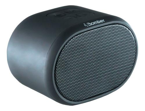 Parlante Portatil Usb Bluetooth Resistente Agua My Bomber 2