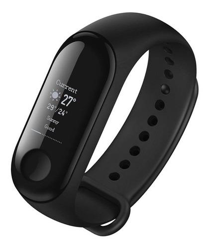 Smartwatch Xiaomi Mi Band 3 Negro
