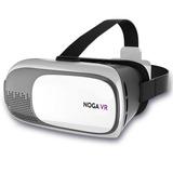 Vr Box Lentes Realidad Virtual Noga Anteojo 3d Gafas Control