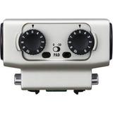 Zoom Adaptador Externo Xlr / Trs Para H5 Y H6 Exh-6