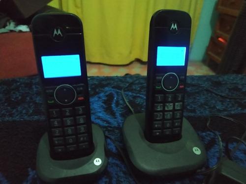 Celular De Casa, Motorola, Leer Descripción.