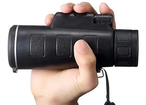 Monocular Binoculares Profesionales Monocular Zoom 40x60 Cmt