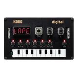 Sintetizador Korg Nts1 Kit Digital Programable Envios
