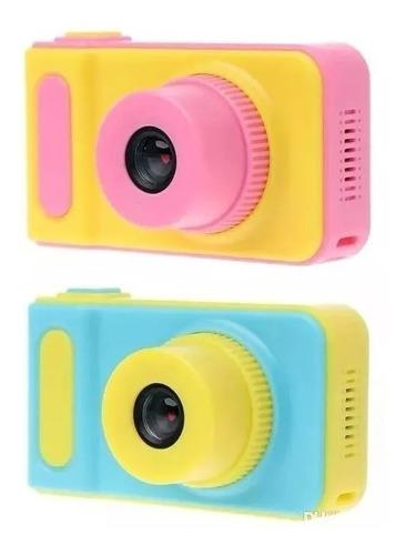 Mini Camara Digital Pantalla Kids Niños Niñas Chicos