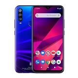 Usb Llave Safe Blu G9 Pro | 2020 | Batería Todo El Día | D